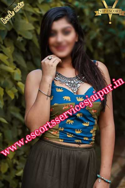 Canadian Call Girls in Jaipur